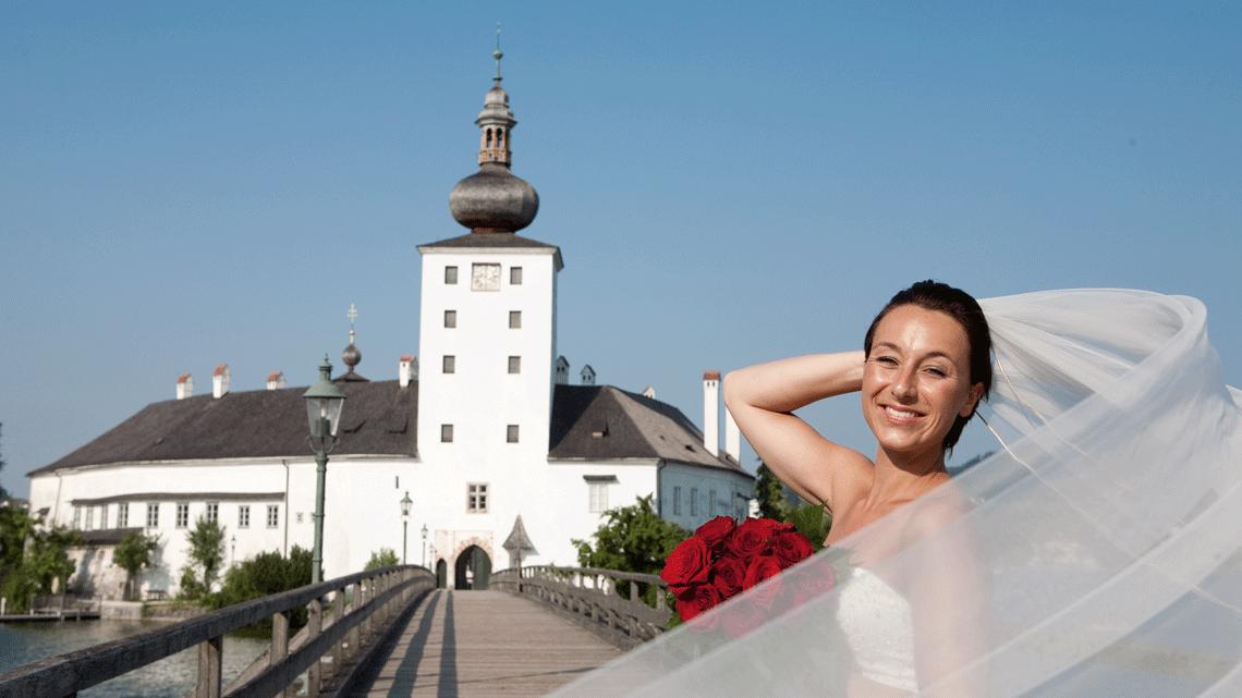 Schloss Ort Ausflugsziel In Gmunden Traunsee Almtal