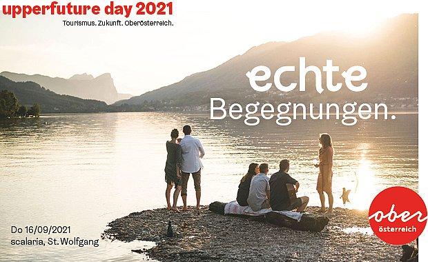 Einladung zum upperfuture day 2021