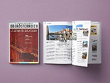 Druckfrisch: Kultur-Magazin