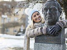 Winterfit mit Kneipp und TCM