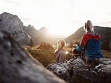 Wanderherbst: 7 Traum-Touren
