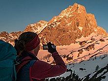 Liebeserklärung an die Berge
